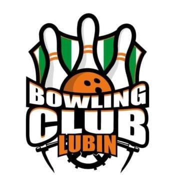 Bowling Club Lubin - logo